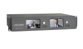 Pearl-2 Rackmount Twin (Full HD)